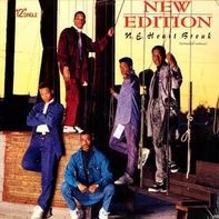 New Edition - N.E. Heart Break