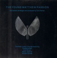 New London Chorale - The Young Matthew Passion