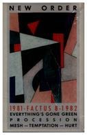 New Order - 1981-1982