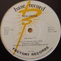 New Order - Sub-Culture
