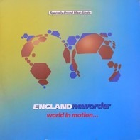 New Order - World In Motion...