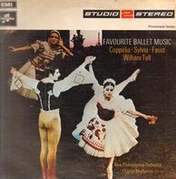 New Philharmonia Orchestra , Sir Charles Mackerras - Favourite Ballet Music