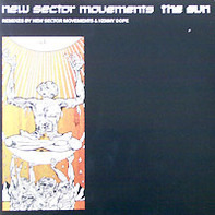 New Sector Movements - The Sun