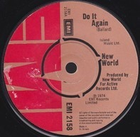 New World - Do It Again