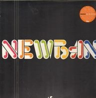 Newban - Newban and Newban 2 (2LP)
