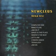 Newcleus - Mega Mix