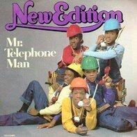 New Edition - Mr. Telephone Man