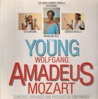 New London Chorale, Tom Parker - The Young Wolfgang Amadeus Mozart