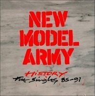 New Model Army - History (The Singles 85-91)