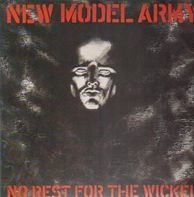 New Model Army - No Rest for the Wicked