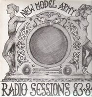 New Model Army - Radio Sessions 83'-84'