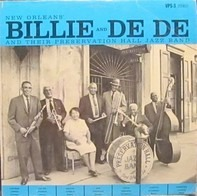 New Orleans' Billie & De De And Their Preservation Hall Jazz Band - Same