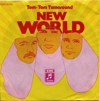 New World - Tom-Tom Turnaround