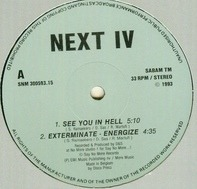 Next - See You In Hell