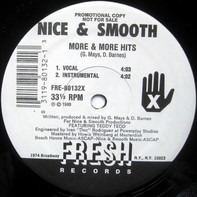 Nice & Smooth - More & More Hits