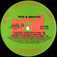 Nice & Smooth - sometimes i rhyme slow
