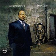 Nicholas Payton - Dear Louis