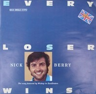 Nick Berry - Every Loser Wins