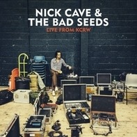 Nick Cave & The Bad Seeds - Live From KCRW (Gatefold + MP3)