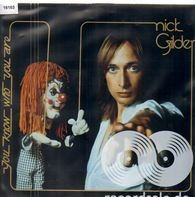 Nick Gilder - You Know Who You Are