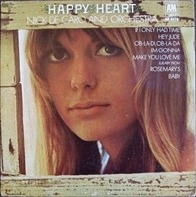Nick DeCaro - Happy Heart