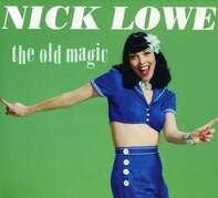 Nick Lowe - The Old Magic