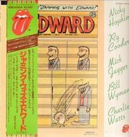 Nicky Hopkins , Ry Cooder , Mick Jagger , Bill Wyman , Charlie Watts - Jamming with Edward!