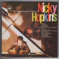 Nicky Hopkins - The Revolutionary Piano of Nicky Hopkins