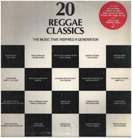 Nicky Thomas, Jimmy Cliff a.o. - 20 Reggae Classics