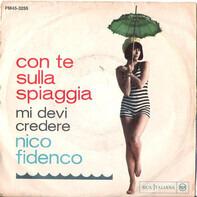 Nico Fidenco - Con Te Sulla Spiaggia