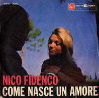 Nico Fidenco - Exodus / Come Nasce Un Amore