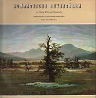 Nicolai, Weber, Mendelssohn - Romantische Ouvertüren (Carl Schuricht)