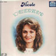 Nicole - So Viele Lieder Sind In Mir