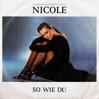Nicole - So Wie Du