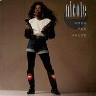 Nicole, Nicole J McCloud - Rock The House