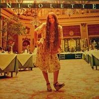 Nicolette Larson - Nicolette