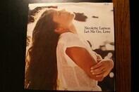 Nicolette Larson - Let Me Go, Love