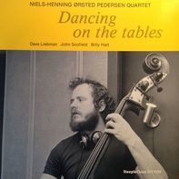 Niels-Henning Ørsted Pedersen Quartet - Dancing On The Tables
