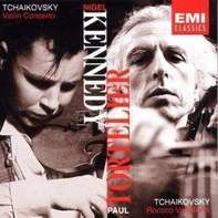Nigel Kennedy, Paul Tortelier - Tchaikovsky: Violin Concerto, Rococo Variations