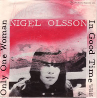 Nigel Olsson - Only One Woman