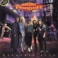 Night Ranger - Greatest Hits