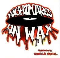 Nightmares On Wax - Sound Of N.O.W.