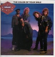 Night Ranger - The Color Of Your Smile