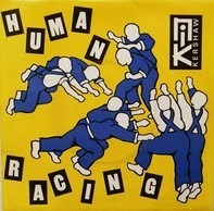 Nik Kershaw - Human Racing