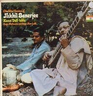 Nikhil Banerjee - The Sitar Genius Of
