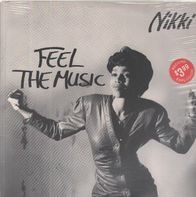 Nikki - Feel The Music