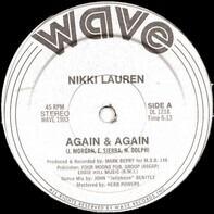Nikki Lauren - Again & Again