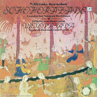 Nikolai Rimsky-Korsakov - The London Symphony Orchestra , Conductor Evgeni Svetlanov - Scheherazade
