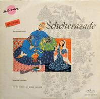 Nikolai Rimsky-Korsakov - Wiener Staatsopernchor Conducted By Hermann Scherchen - Scheherazade