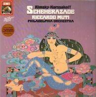 Rimsky-Korsakov (Muti) - Scheherazade